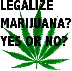 Marijuana essay legalization